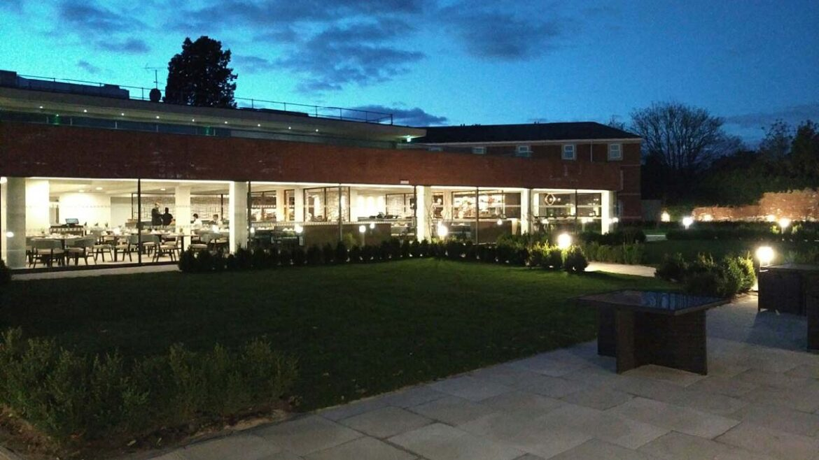 Doubletree Hilton Chester