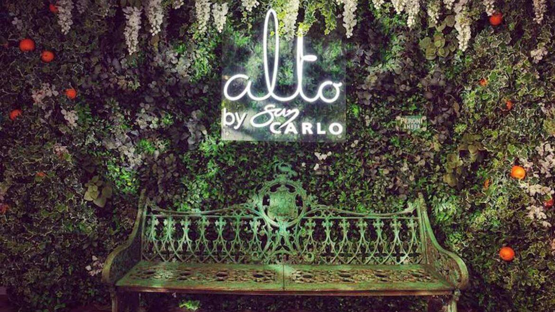 ALTO by San Carlo – Selfridges Oxford Street, London