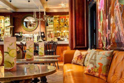 Oddfellows Hotel – Chester