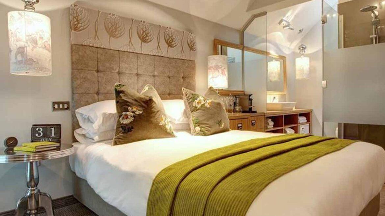 Oddfellows Hotel Chester