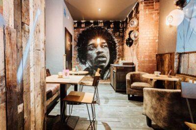 Black Sheep Coffee – Deansgate, Manchester