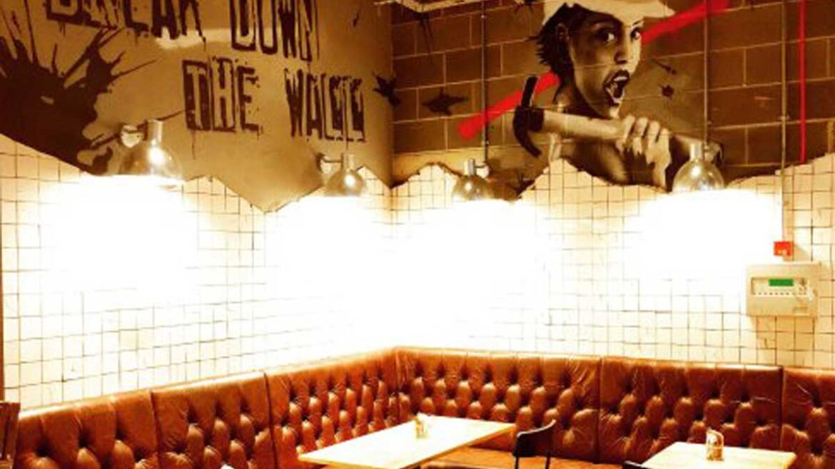 Black Sheep Coffee – Piccadilly, Manchester
