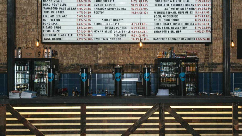 Brewdog – Brighton