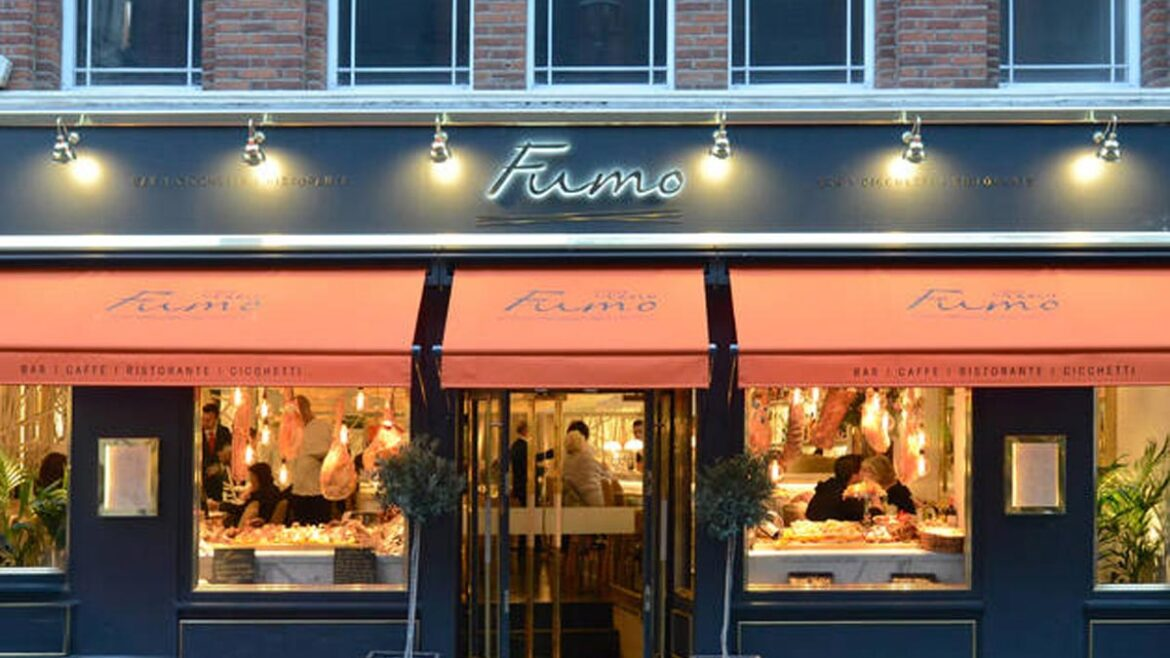 Fumo St Martins Lane – London