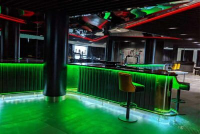 Heineken Bar Manchester Arena