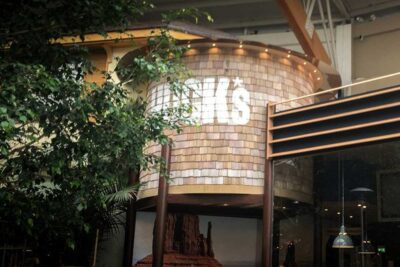 Hucks Center Parcs Whinfell Forest