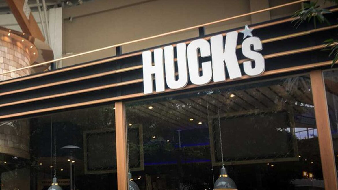Hucks American Bar and Grill – Center Parcs Whinfell Forest