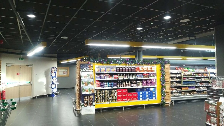 Parc Market – Center Parcs Longleat Forest