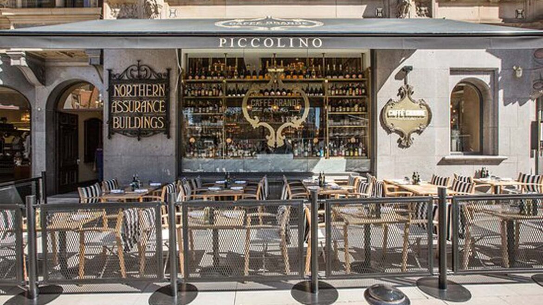 Cafe Grande By Piccolino – Manchester