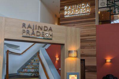 Rajindas Center Parcs Elveden Forest