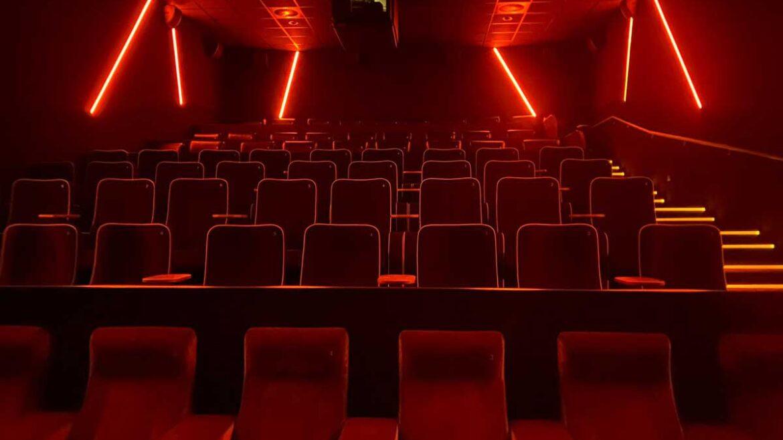 The Light – Cinema & Bowling Alley – Sittingbourne
