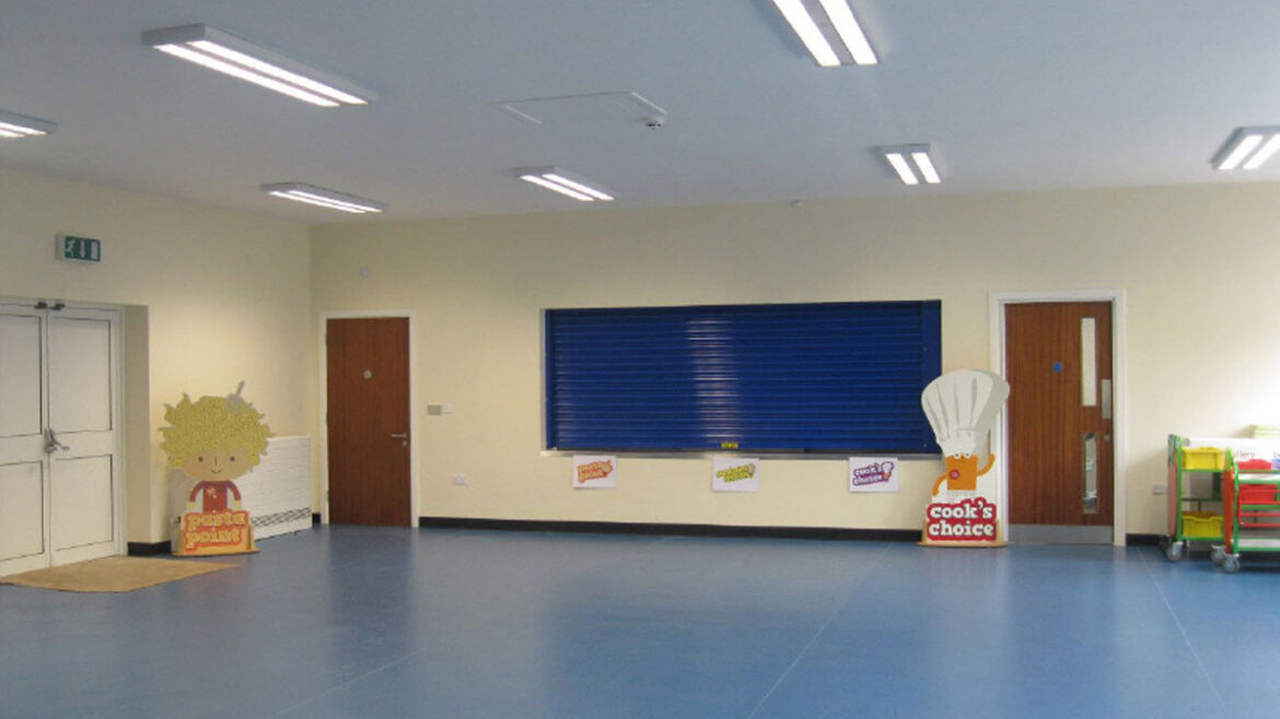 Aspinall Primary School – Manchester