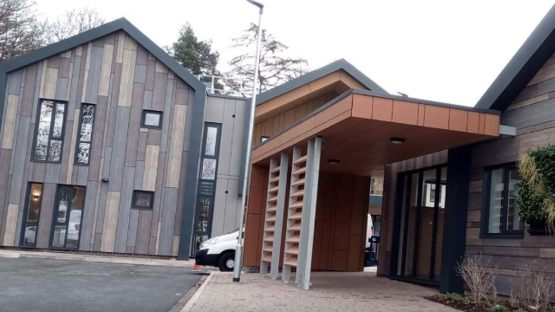 Bruce Lodge – Stockport