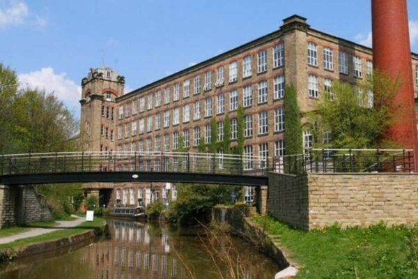 Clarence Mill – Bollington