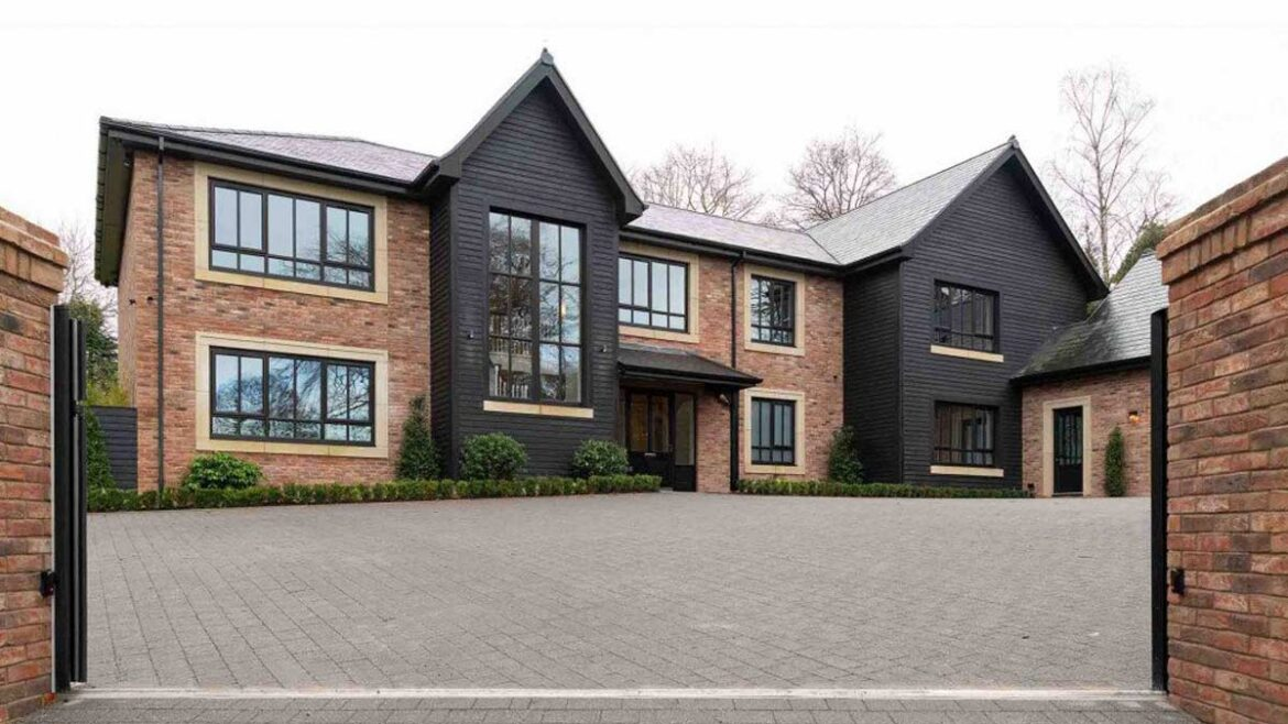 Hartford Homes UK – Prestbury