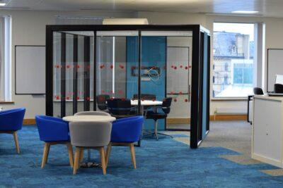 Santander Head Office – Bradford