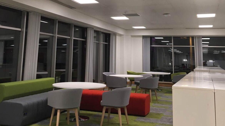 Santander Head Office - Bradford