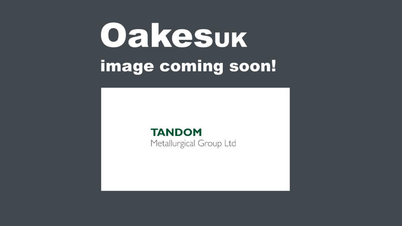 Tandom Metallurgical Group – Congleton