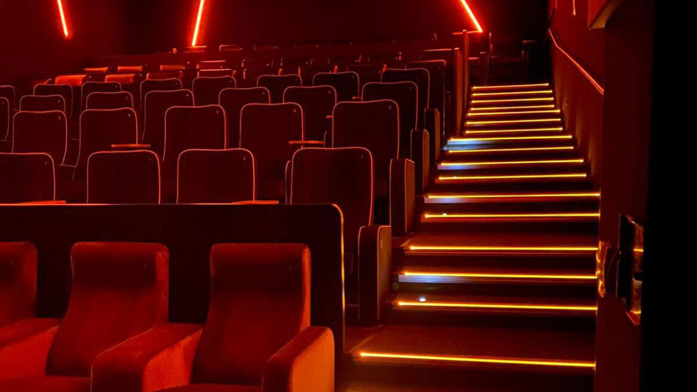 The Light Cinema